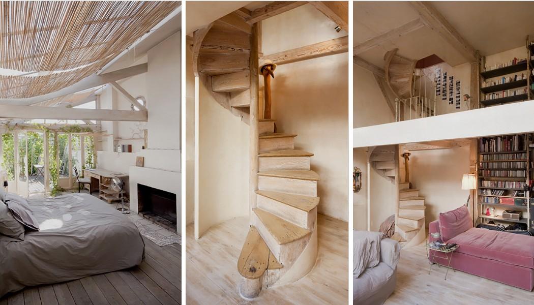 chez charles carmignac du groupe moriarty une maison hors du temps une hirondelle dans les. Black Bedroom Furniture Sets. Home Design Ideas