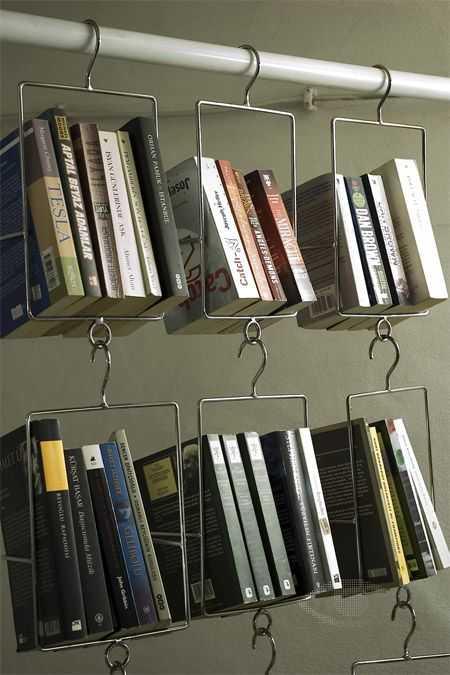 Une Biblioth Que Originale 15 Id Es De Biblioth Ques D Co Une Hirondelle Dans Les Tiroirs