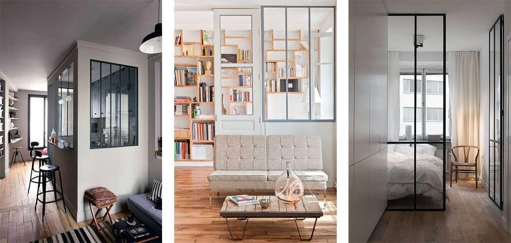16 id es de d coration pour petit balcon une hirondelle dans les tiroirs - Idee separation piece ...