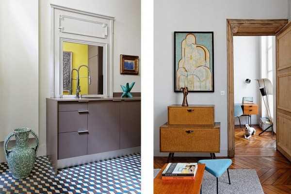 appartement design 50