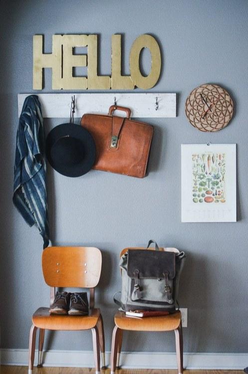 amenager entree 1 une hirondelle dans les tiroirs. Black Bedroom Furniture Sets. Home Design Ideas