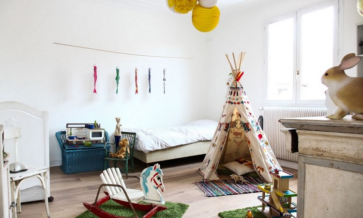 tipi chambre enfant 9 une hirondelle dans les tiroirs. Black Bedroom Furniture Sets. Home Design Ideas