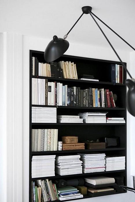 deco noir idees 13 une hirondelle dans les tiroirs. Black Bedroom Furniture Sets. Home Design Ideas