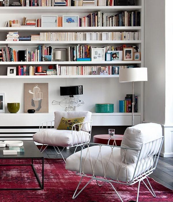 fauteuil honore 6 une hirondelle dans les tiroirs. Black Bedroom Furniture Sets. Home Design Ideas