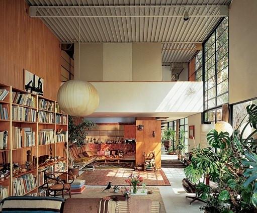 l 39 oiseau eames une hirondelle dans les tiroirs. Black Bedroom Furniture Sets. Home Design Ideas