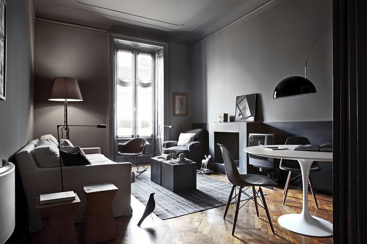 oiseau eames 7 une hirondelle dans les tiroirs. Black Bedroom Furniture Sets. Home Design Ideas