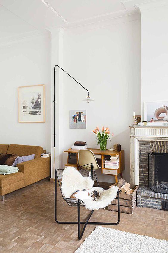 lampe potence 17 inspirations deco une hirondelle dans les tiroirs. Black Bedroom Furniture Sets. Home Design Ideas