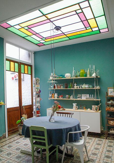 Maison 1900 decoration 17 une hirondelle dans les tiroirs for Maison 1900 decoration