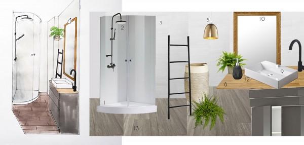 renover petite salle de bain