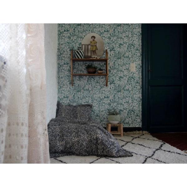 Bonjour le beau linge de maison d 39 anne millet une - Beau linge de maison ...