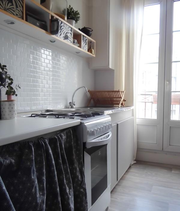 Renover credence 4 une hirondelle dans les tiroirs - Renover une credence de cuisine ...