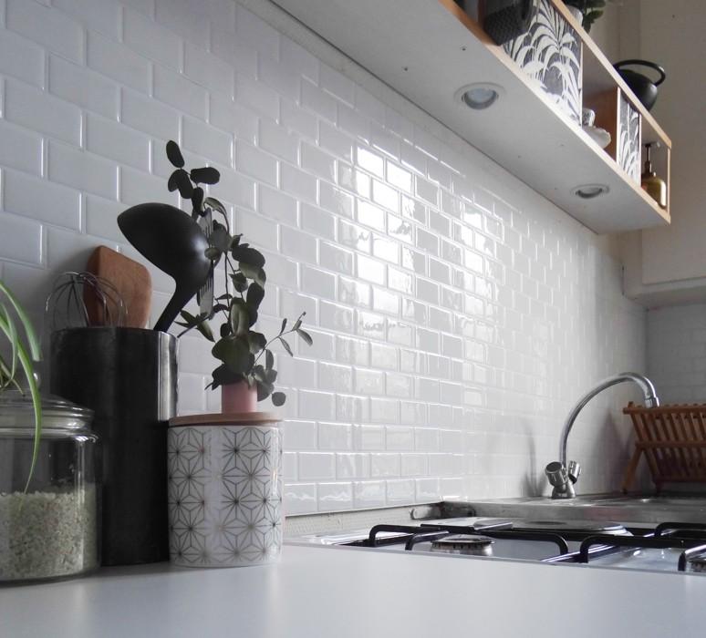 Renover une credence de cuisine maison design of renover - Renover une credence de cuisine ...