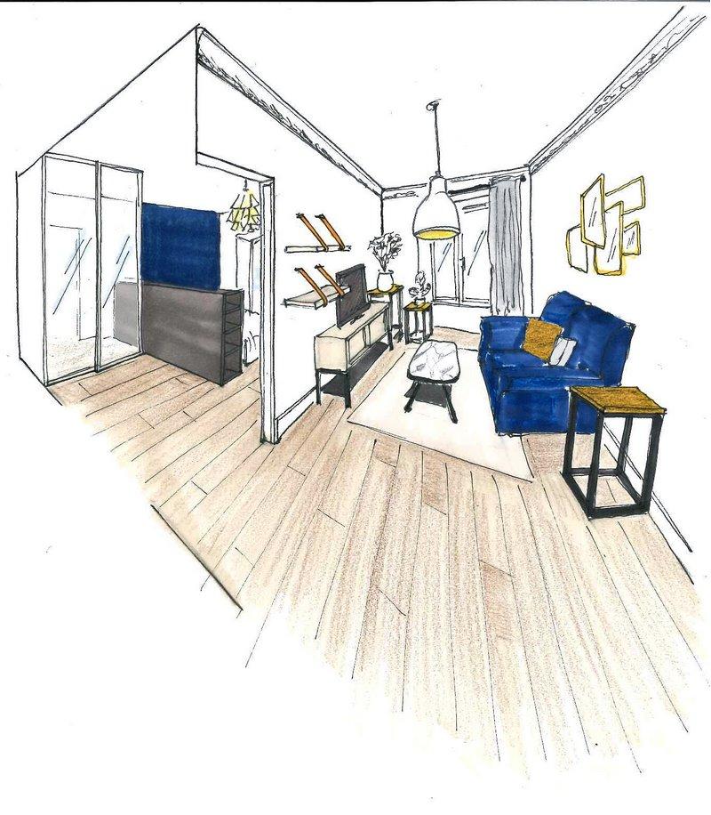 concours deco 12 une hirondelle dans les tiroirs. Black Bedroom Furniture Sets. Home Design Ideas