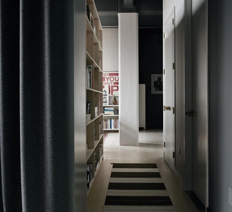 Loft new yorkais 4 une hirondelle dans les tiroirs - Loft new yorkais ...