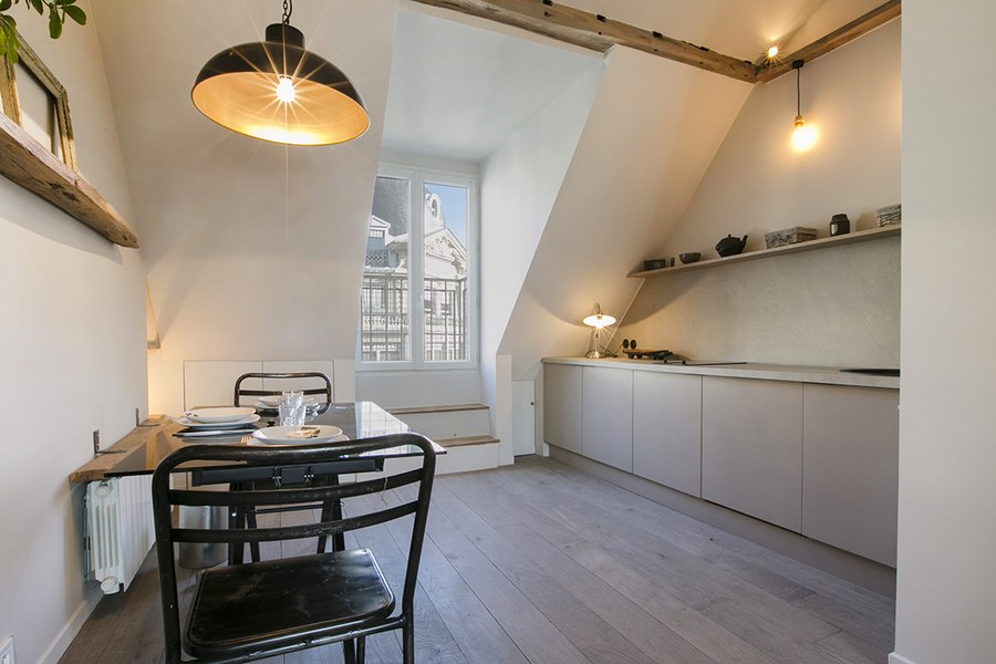 Optimiser Petit Appartement - Maison Design - Sibfa.com