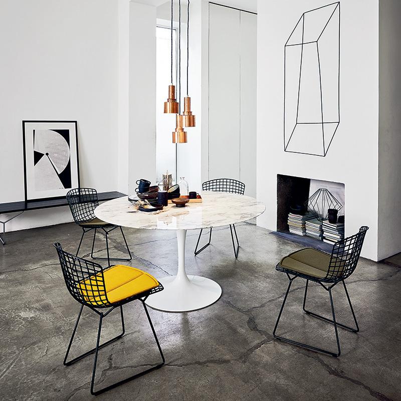chaise bertoia 10
