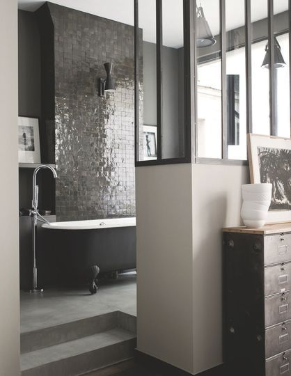▷ Salle de bain zellige : Infos et ressources