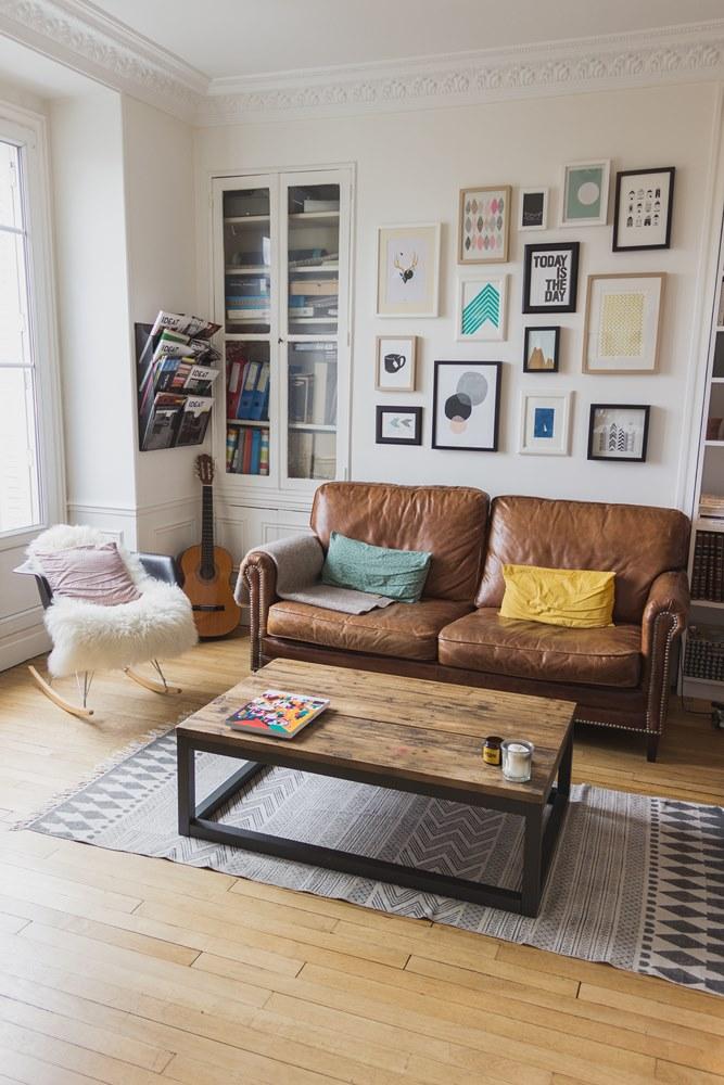 decoration vintage appartement 10 une hirondelle dans les tiroirs. Black Bedroom Furniture Sets. Home Design Ideas