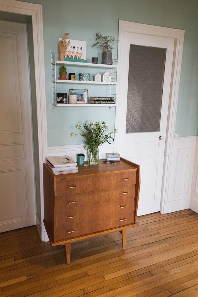 decoration vintage appartement 7