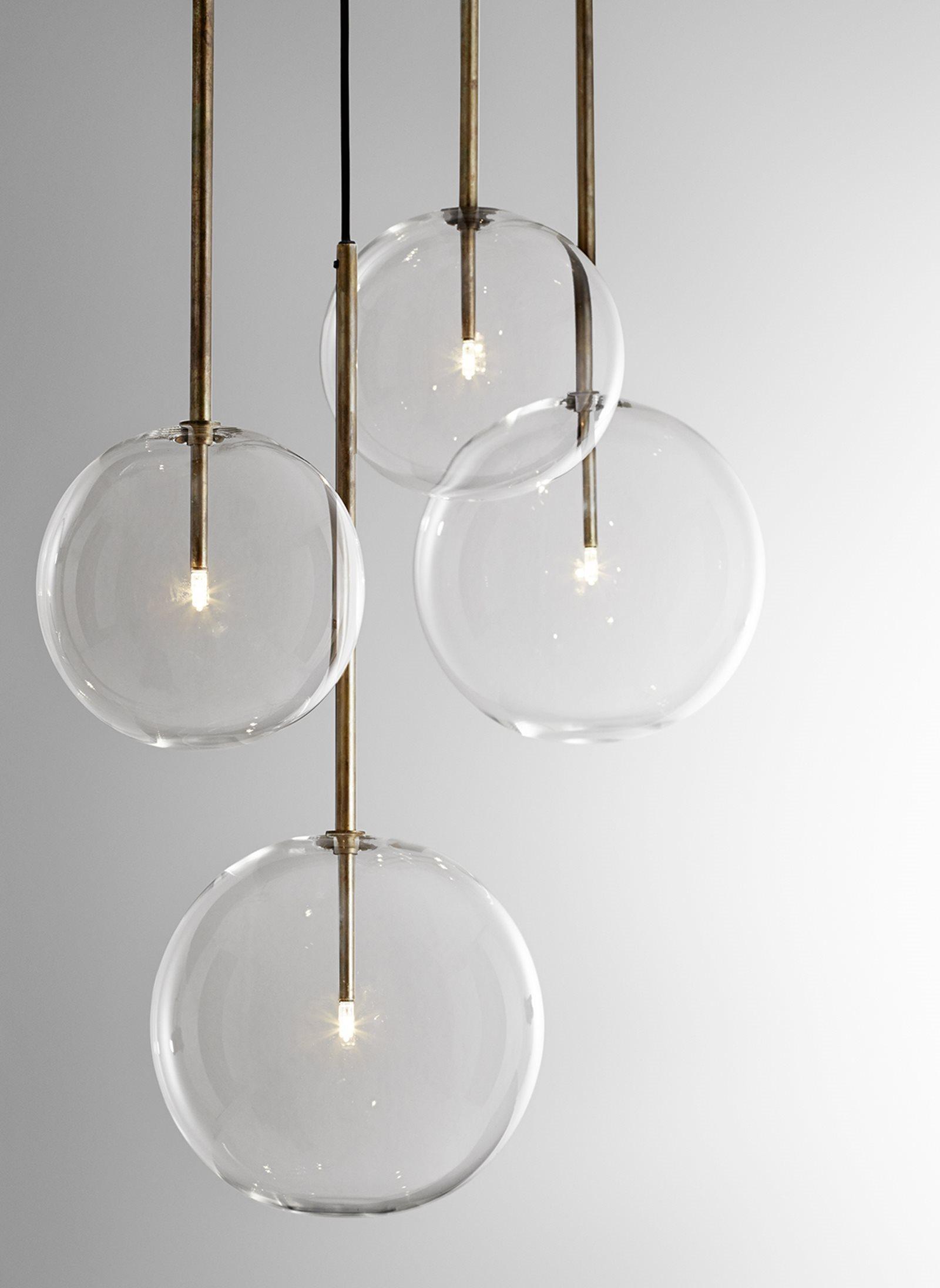 Design et luminaire