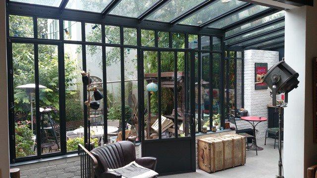idee-veranda-jardin-d-hiver (16)   Une hirondelle dans les ...