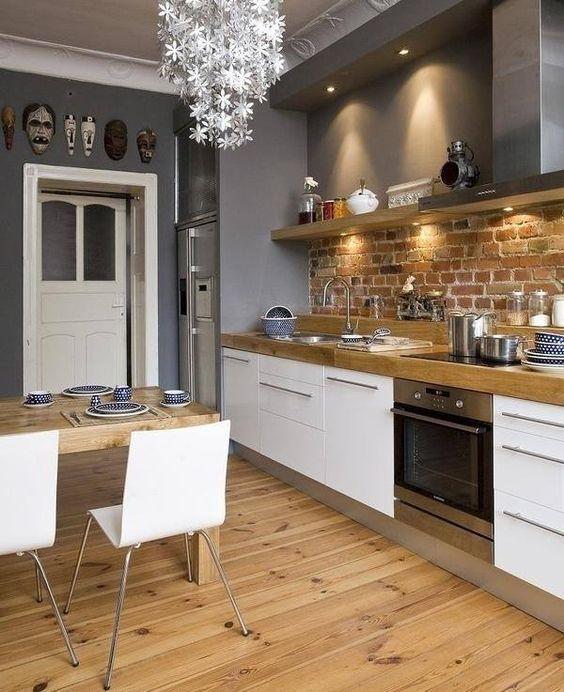 cuisine equipee | Une hirondelle dans les tiroirs