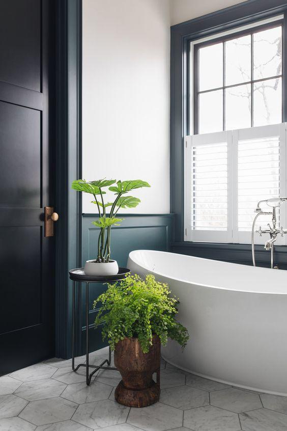 salle de bain zen 2 une hirondelle dans les tiroirs. Black Bedroom Furniture Sets. Home Design Ideas
